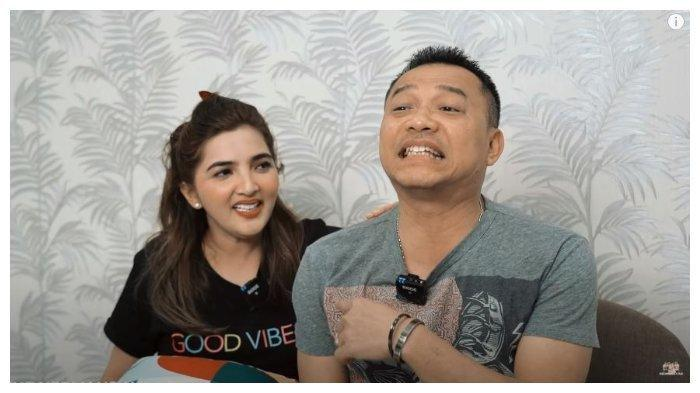 Anang dan Ashanty Meminta Maaf Soal Video yang Dianggap Hina Tunarungu