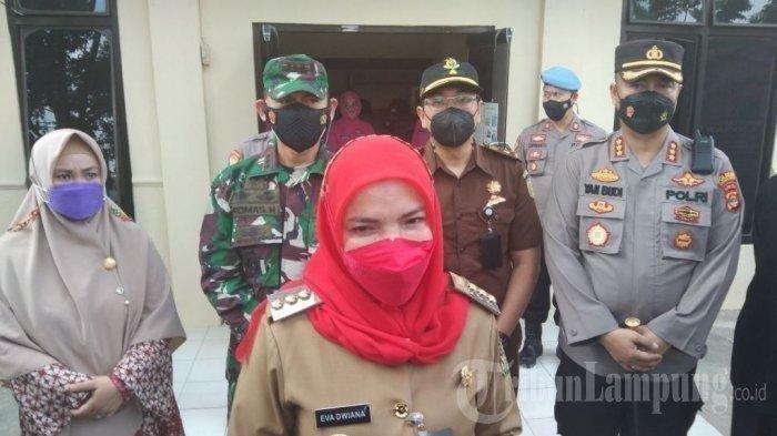 Eva Dwiana: Bioskop Dibuka Saat Bandar Lampung Masuk PPKM Level 2