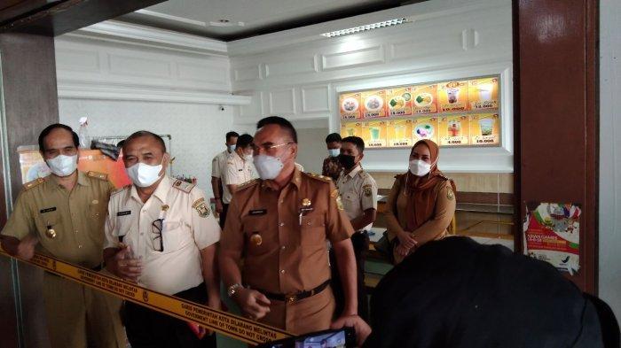 4 Restoran di Bandar Lampung Disegel karena Tunggak Pajak, Bakso Sony 1 hingga Geprek Bensu