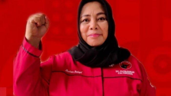 Retno Palupi Berpulang, DPC PDI Perjuangan Pringsewu Berduka