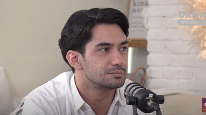 Kisah Artis Reza Rahadian Ditolak Jadi Artis Gara-gara Jerawat