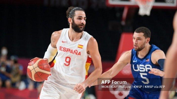 Seputar Basket NBA, Ricky Rubio Berharap Ada Stabilitas Kehidupan