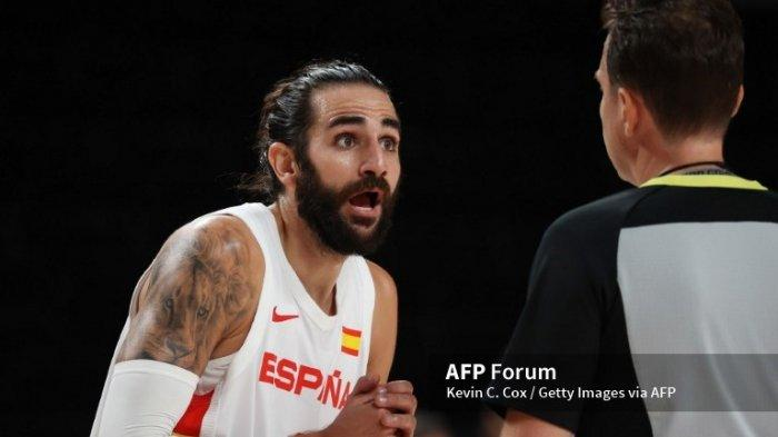 Seputar Basket NBA, Ricky Rubio Merasa Lelah Berkarir di NBA