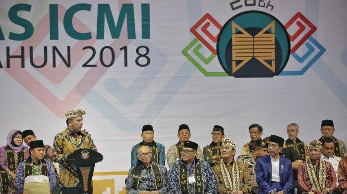 Gubernur Ridho Usulkan Adeham Nama Jalan Tol Bakauheni-Terbanggi Besar