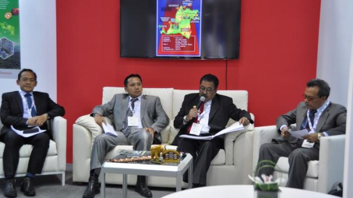 Gubernur Lampung Ridho Presentasikan Potensi Investasi Lampung di Dubai