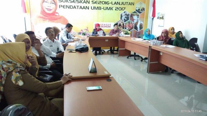 Cabai Merah Sumbang Inflasi Bandar Lampung Pada Mei 2019