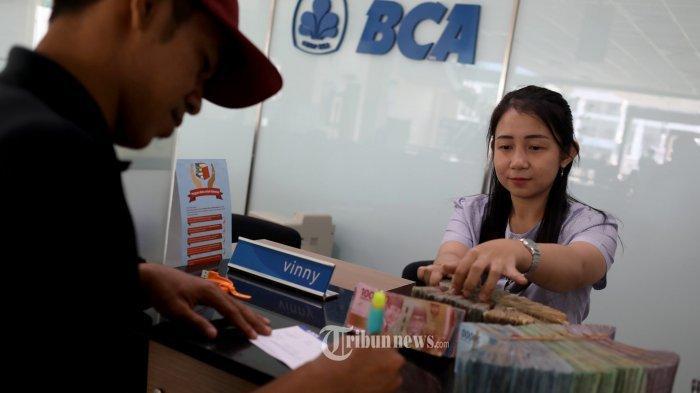 Syarat dan Cara Daftar Lowongan Kerja Bank BCA, Terbuka untuk Lulusan S1 dan S2