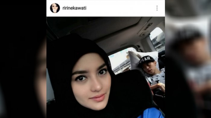 Ditinggal Suami 2 Kali Ririn Ekawati Emang Ada Yang Mau Sama Janda Tribun Lampung
