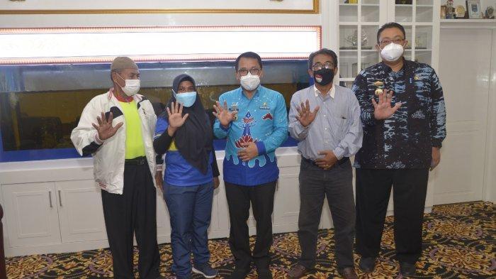 Metro Kirim Wasit Taekwondo ke PON Papua 2021