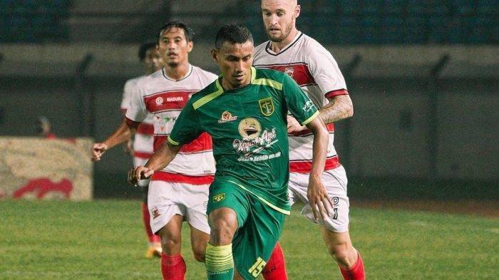 Rivaldi Bawuo Hengkang dari Bajul Ijo, Pelatih Persebaya : Kami Hormati Keputusannya