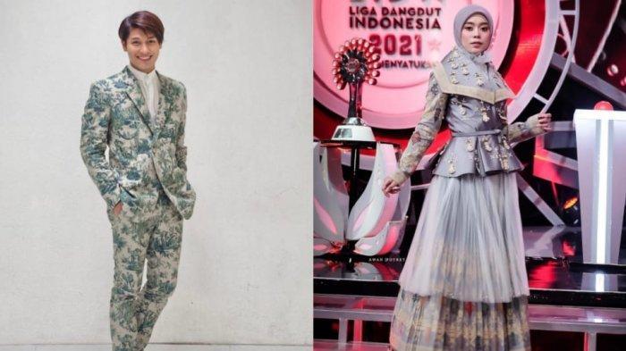 Jelang Lamaran, Lesti Kejora Temui Keluarga Besar Rizky Billar di Medan