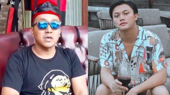 Nasib Teddy Pardiyana Dipertaruhkan Usai Rizky Febian Lapor ke Polda Jabar