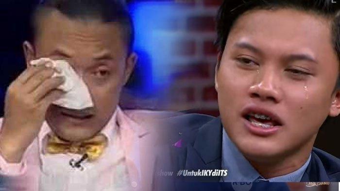 Rizky Febian Divonis Dokter Hanya Bertahan Hidup 6 Bulan, Begini Perjuangan Sule untuk Anaknya