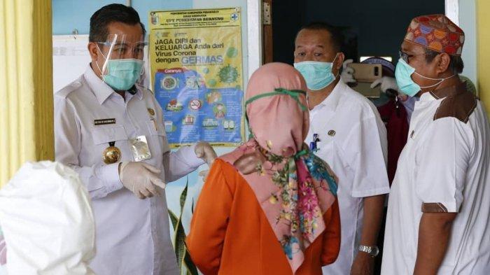 Road to Tribun Lampung Award 2021, Bupati Pesawaran Dendi Ramadhona Hadirkan Dedi Dewi
