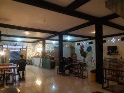 Kuliner Lampung, Kedai Robusta Wawai yang Artistik di Lampung Timur