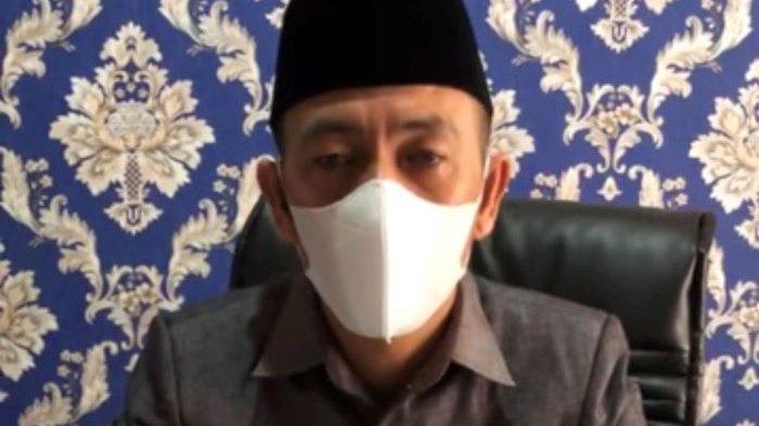 Ketua DPRD Lampung Utara Romli Ucapkan Selamat HUT Ke-12 Tribun Lampung: Semoga Terus Berjaya