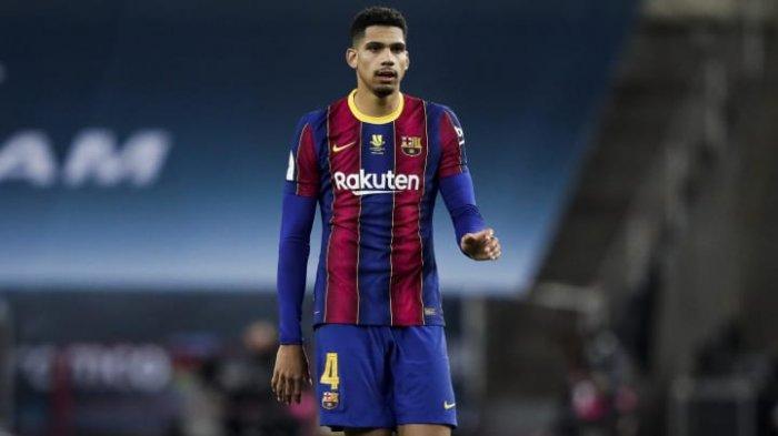 Jadwal Liga Champions Barcelonavs PSG, Skuad Koemen Tampil Tanpa Bek Terbaik Ronald Araujo