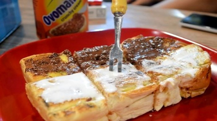Kuliner Jakarta, 4 Kuliner Roti Bakar di Jakarta, Cocok Buat Cemilan