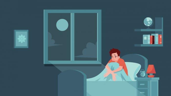Dokter Jenny Maria Carolina Jelaskan Gangguan Tidur Insomnia