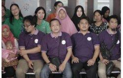 Baksos Opreasi Bibir Sumbing, Kerja sama RSIM dan Yayasan Bahagia Senyum Persada