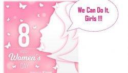 International Women's Day, RSIM ajak perangi Kanker Serviks