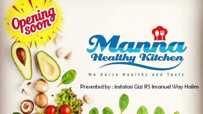 Bantu Diet Masyarakat Lampung, Rumah Sakit  Imanuel Sediakan Menu Makanan Sehat