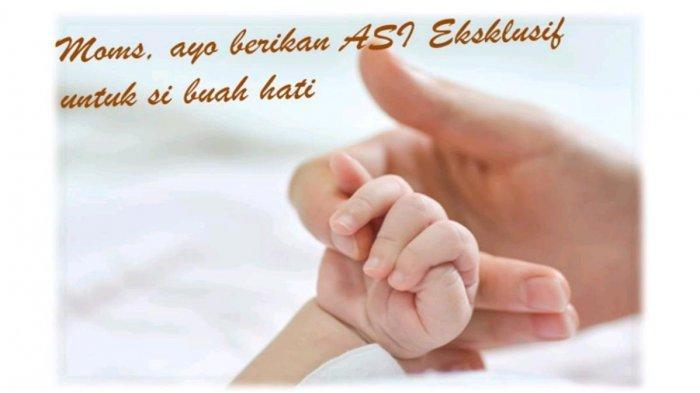 ASI Eksklusif, Mempererat ikatan Ibu dan Anak.