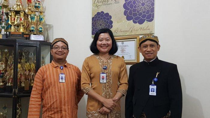 RSIM Jaga dan Kembangkan Inspirasi Kartini dalam Pelayanan