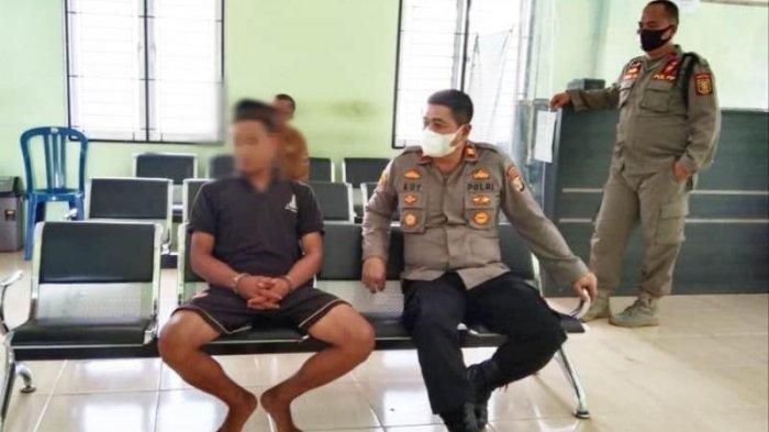 Fakta Baru Anak Penggal Ayah di Lampung, Pelaku Curiga Akan Disantet