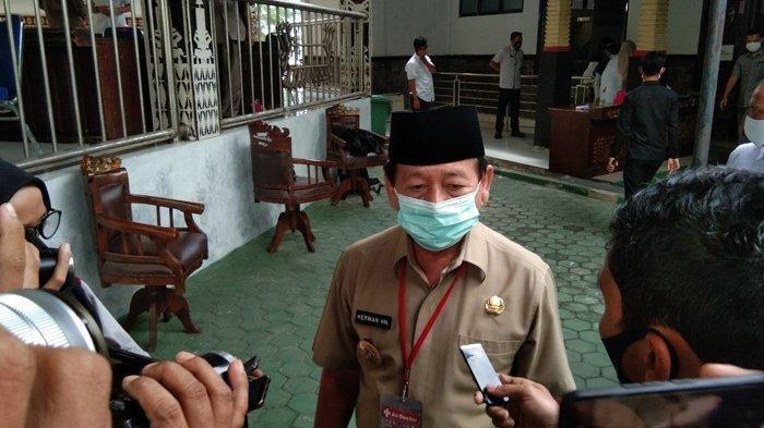 Ruang Isolasi Pasien Covid-19 Tambahan di Bandar Lampung Target Tampung 300 Pasien