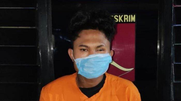 Rudapaksa Gadis Belia, Pemuda di Lampung Barat Terancam 11 Tahun Penjara