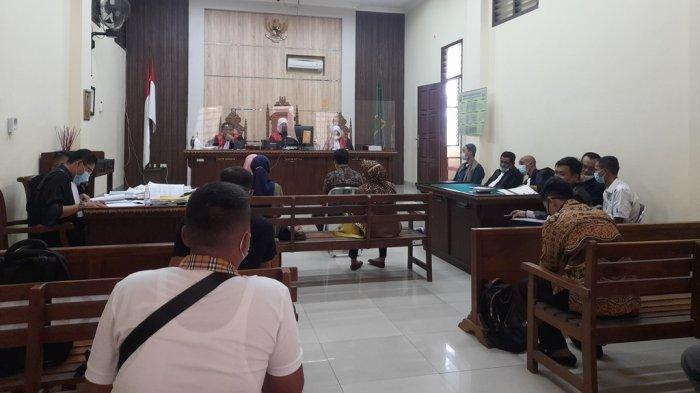 Rugi Mengaku Untung, BUMD Lampung Barat Ingin Baik di Mata BPK