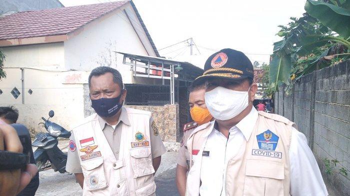 Kebakaran Rumah di Segala Mider Bandar Lampung Diduga akibat Korsleting Listrik