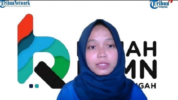 Rumah BUMN Pertamina Lampung Tengah Dorong Pelaku UMKM Jualan via Online