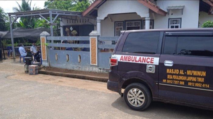Kakak Kandung Benarkan Satono Meninggal di Jakarta