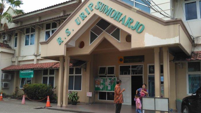RS Urip Sumoharjo Rumahkan 14 Karyawan Akibat Lamanya PPKM di Bandar Lampung