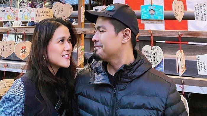 Bams Eks Samsons danMikhavita Wijaya Ternyata Sudah Jalani Mediasi