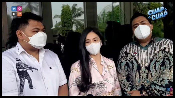 Rumah Tangga DJ Una dan Suami di Ujung Tanduk, Sudah Jalani Sidang Cerai Perdana
