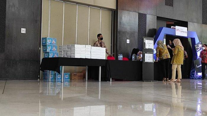 RUPSLB Bank Lampung di Novotel Lampung Digelar Tertutup