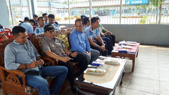Rutan Menggala Targetkan Predikat Wilayah Bebas Korupsi