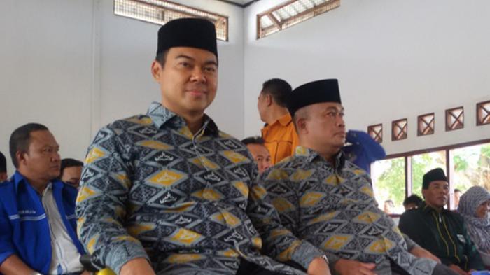 Rycko: Nomor 2 Pertanda Kami Memimpin Lampung Selatan Periode Kedua
