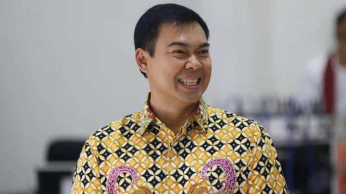 Rycko Menoza Komitmen Mengayomi Semua Golongan di Bandar Lampung