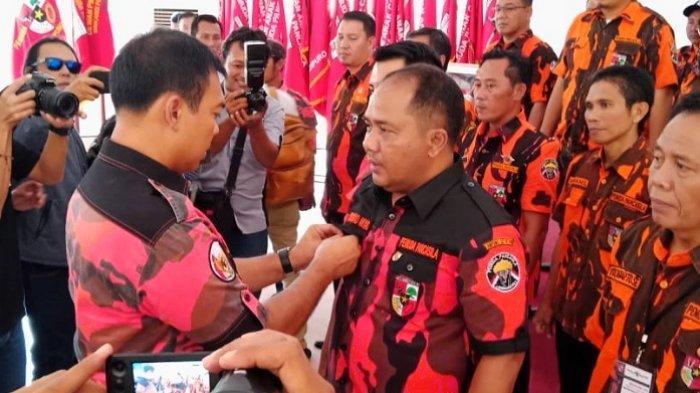 Ditanya soal Pilkada Lampung Selatan, Rycko Malah Ungkapkan Kesedihannya