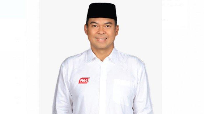 Biodata Rycko Menoza Calon Wali Kota Bandar Lampung