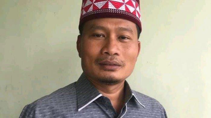 Eks Ketua PAN Lampung Digadang Bakal Nakhodai DPW Partai Ummat