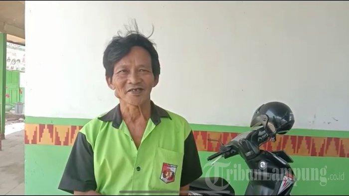 Saksi Mata Mengira Motor Korban Curanmor di Lampung Utara Dipinjam Orang