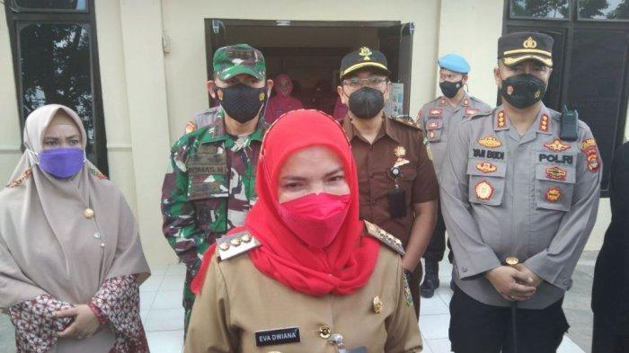 Butuh Rp 45 Miliar untuk Bayar THR ASN Bandar Lampung, Eva Dwiana: Masih Dihitung