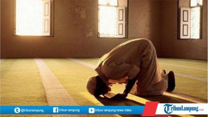 Bacaan Doa dan Zikir Salat Tahajud