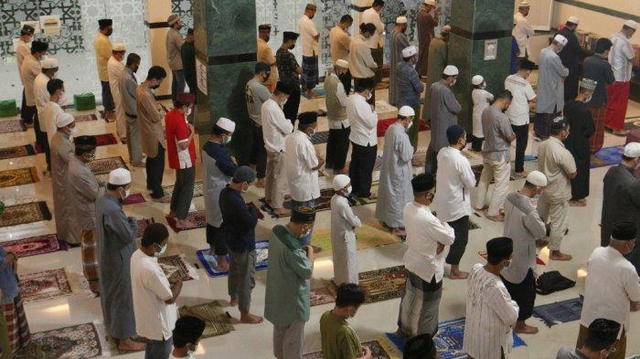 Doa yang Dianjurkan setelah Salat Tarawih dan Salat Witir