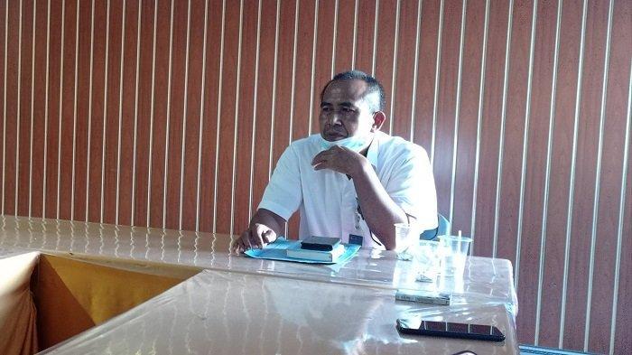 Salurkan 140 Ton Beras Bantuan, Kepala Bulog Tulangbawang Lampung Siap Ganti Jika Rusak